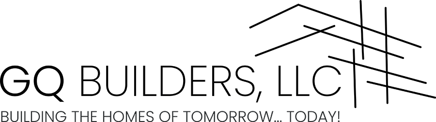 GQ Builders, LLC Logo