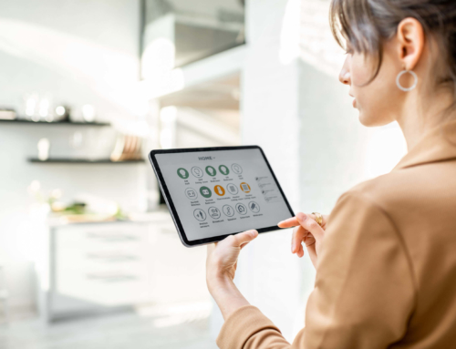 Can A Smart Home Save You Money On Your Energy Bill?