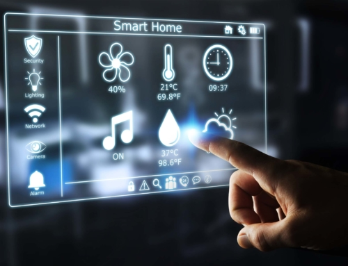 6 Tips On Getting Started With A Smart Home