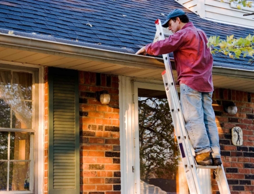 Maintaining Your Custom House The Right Way